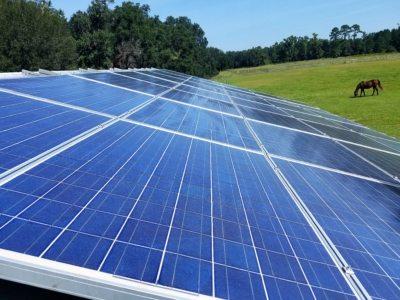Monticello Solar Energy System